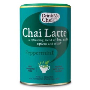 Drink me Chai Latte - Pepermunt