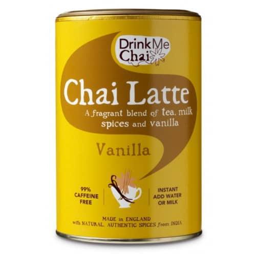 Drink me Chai Latte - Vanilla
