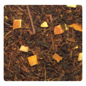 pu erh royal orange